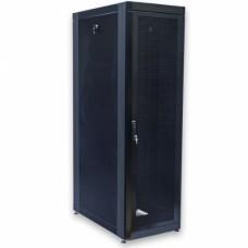"""Монтажный шкаф 19"""" 33U, 610х1055 мм (Ш*Г), перфорированные двери (66%)"""