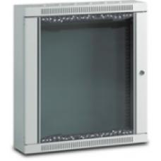 Шкаф коммутационный настенный 9U 19'' 600х300