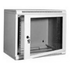 Шкаф коммутационный настенный 12U 19'' 600х450