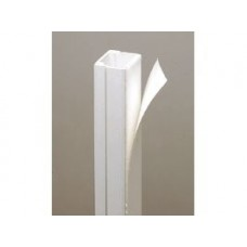 Короб пластиковый, размеры: 25x16, MK-elektric, самоклеющийся