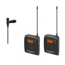 Sennheiser ew 122-p G3 Радиосистема для видеокамеры