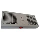 Модуль вентиляторный 2 вентилятора, для настенных шкафов