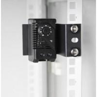 Термостат для вентиляторных модулей c кронштейном