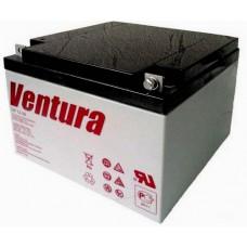 Ventura GP 12-26, акумуляторна батарея