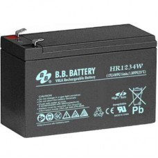 BB Battery HRС1234W, акумуляторна батарея