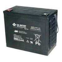 BB Battery MPL155-12/UPS12640W, акумуляторна батарея