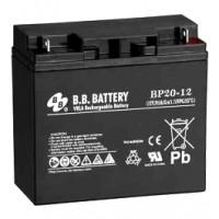 BB Battery BP20-12/B1, акумуляторна батарея