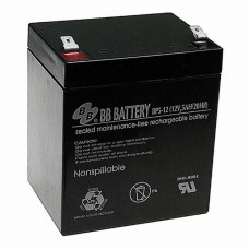 BB Battery BP5-12/T2, акумуляторна батарея