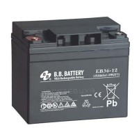 BB Battery EB36-12, акумуляторна батарея