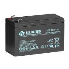 BB Battery HR1234W/T2, акумуляторна батарея