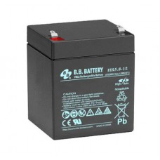BB Battery HR5.8-12/T2, акумуляторна батарея