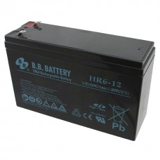 BB Battery HR6-12/T2, акумуляторна батарея