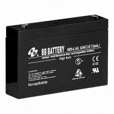 BB Battery HR9-6/T2, акумуляторна батарея