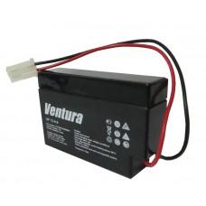 Ventura GP 12-0,8, акумуляторна батарея