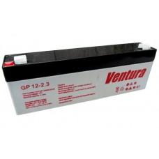 Ventura GP 12-2,3, акумуляторна батарея
