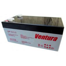 Ventura GP 12-3,3, акумуляторна батарея