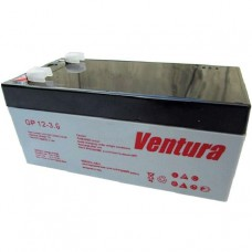 Ventura GP 12-3,6, акумуляторна батарея