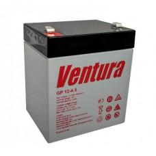 Ventura GP 12-4,5, акумуляторна батарея