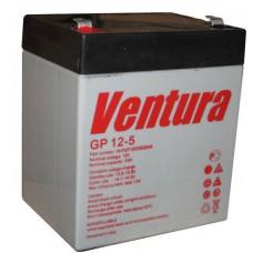 Ventura GP 12-5, акумуляторна батарея