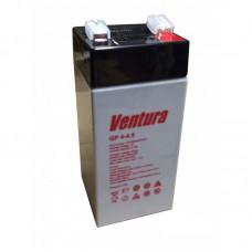 Ventura GP 4-4,5, акумуляторна батарея