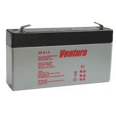 Ventura GP 6-1,3, акумуляторна батарея