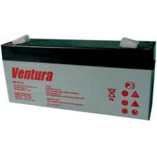 Ventura GP 6-3,3, акумуляторна батарея