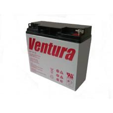 Ventura GP 12-18, акумуляторна батарея