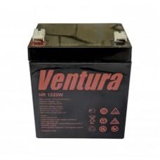 Ventura HR 1222W(5Ah), акумуляторна батарея