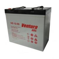 Ventura VG 12-55 Gel, акумуляторна батарея