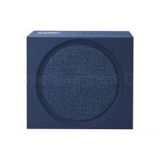 Blaupunkt BT03BL blue, портативная акустическая колонка