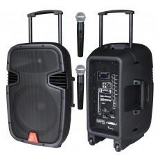 Clarity MAX15MBAW Активная акустическая система