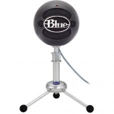 Blue Microphones Snowball - GB  конденсаторный USB микрофон