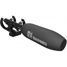 sE Electronics ProMic Laser, микрофон-пушка