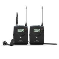 Sennheiser EW 122P G4 Радиосистема