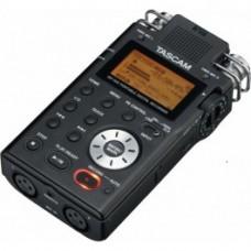 Tascam DR-100MKII, цифровой диктофон
