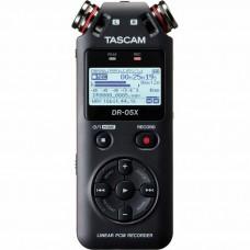 Tascam DR-05X, цифровой диктофон