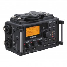 Аудиорекордер Tascam DR-60D