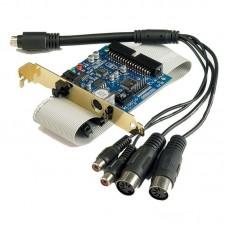 ESI MI/ODI/O Аудиоинтерфейс