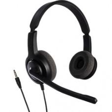 Axtel VOICE PC28 HD duo NC, гарнітура (Jack 3,5 mm)
