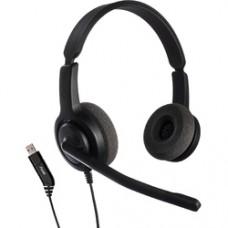 Axtel VOICE USB28 HD duo NC, гарнітура (USB)
