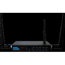 Dinstar UC100-1S голосовой шлюз с SIP, 1хFXS+WI-FI, G711, G.723.1, G.729A/В