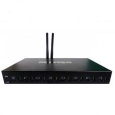 Dinstar UC2000-VE-2G-B, VoIP GSM шлюз на 2 GSM канали