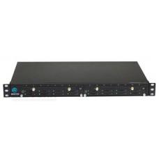 Dinstar UC2000-VF-16G-M-B - VoIP-GSM шлюз на 16 GSM каналов