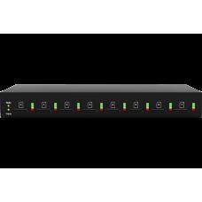 Dinstar UC2000-VE-4G-B VoIP GSM шлюз на 4 GSM каналів