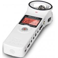 Zoom H1 white Цифровой диктофон