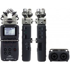 Zoom H5 Цифровий диктофон