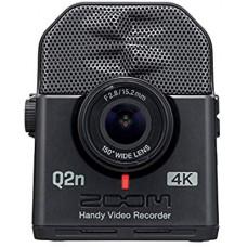 Zoom Q2n-4K Видеорекордер