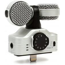 Zoom iQ7 Рекордер