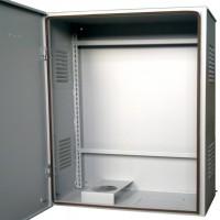 Шафа для зовнішнього монтажу 300Х650Х900
