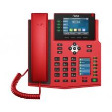 Fanvil X5U-R, sip телефон 16 SIP акаунтів, USB, PoE (запис телефонних розмов)